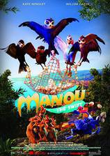 Movie Manou the Swift (Birds of a Feather)