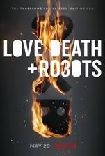 Movie Love, Death & Robots