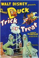 Movie Trick or Treat