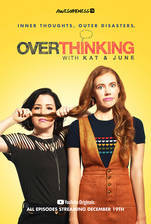 Movie Overthinking with Kat & June