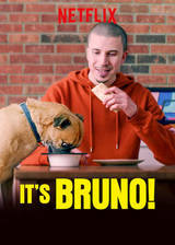 Movie It's Bruno!