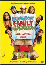 Movie Johnson Family Vacation
