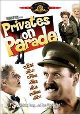 Movie Privates on Parade