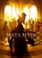 Movie Mata Hari