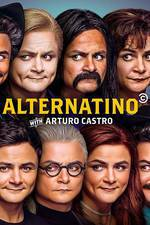 Movie Alternatino With Arturo Castro