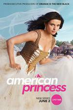 Movie American Princess