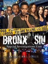 Movie Bronx SIU