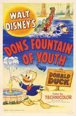 Movie Don's Fountain of Youth