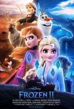Movie Frozen II
