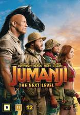 Movie Jumanji: The Next Level