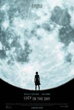 Movie Lucy in the Sky (Pale Blue Dot)