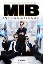Movie Men in Black: International
