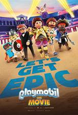 Movie Untitled Playmobil Movie: The Missing Piece