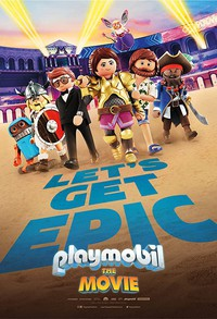 Untitled Playmobil Movie: The Missing Piece
