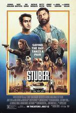 Movie Stuber