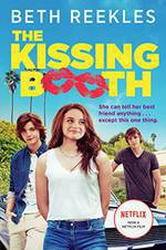Movie The Kissing Booth 2