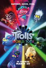 Movie Trolls World Tour