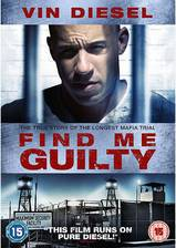 Movie Find Me Guilty