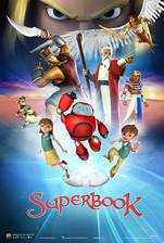 Movie Superbook