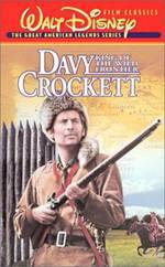 Movie Davy Crockett, King of the Wild Frontier