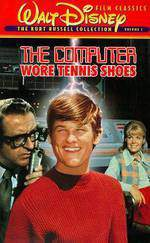 Movie The Computer Wore Tennis Shoes