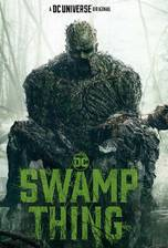 Movie Swamp Thing