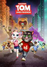 Movie Talking Tom and Friends