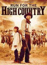 Movie Run for the High Country
