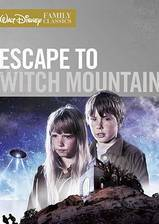 Movie Escape to Witch Mountain
