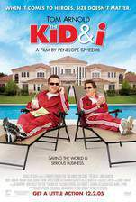 Movie The Kid & I