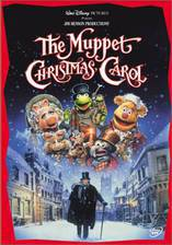 Movie The Muppet Christmas Carol