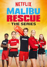 Movie Malibu Rescue