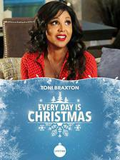 Movie Every Day is Christmas