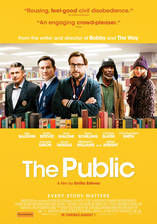 Movie The Public