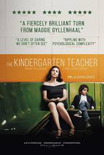 Movie The Kindergarten Teacher