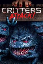 Movie Critters Attack!