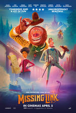 Movie Missing Link (Mister Link)