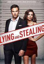 Movie Lying and Stealing
