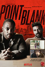 Movie Point Blank