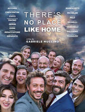 Movie There's No Place Like Home