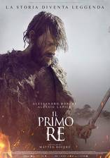 Movie Romulus & Remus: The First King