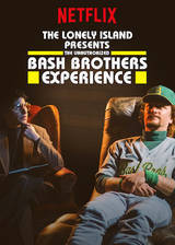 Movie The Unauthorized Bash Brothers Experience