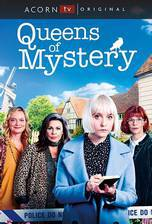 Movie Queens of Mystery