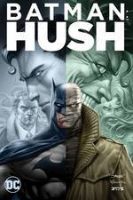 Movie Batman: Hush