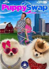 Movie Puppy Swap Love Unleashed