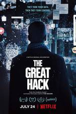 Movie The Great Hack