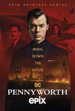 Movie Pennyworth