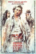 Movie Sukiyaki Western Django