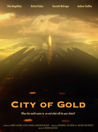 City of Gold - Reference View