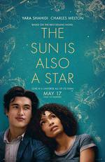Movie The Sun Is Also a Star